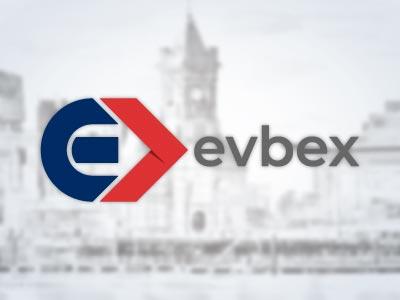 Evbex Logo